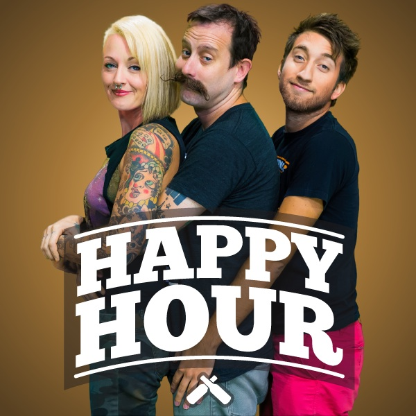 Happy Hour | The Rooster Teeth Wiki | FANDOM powered by Wikia
