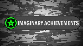 Imaginary Achievements logo