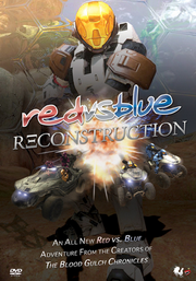RvB Reconstruction