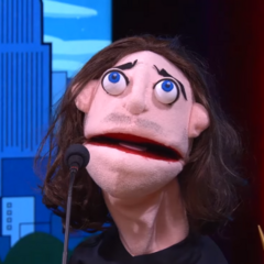Puppet Jon from <a href=