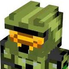Geoff's minecraft skin