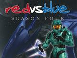 Red vs. Blue: Season 4