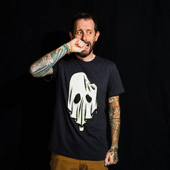 Modeling for the Geoff Collection