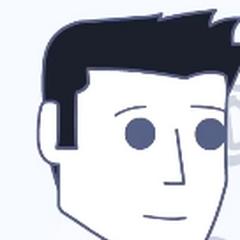 Kyle's cartoon in <a href=