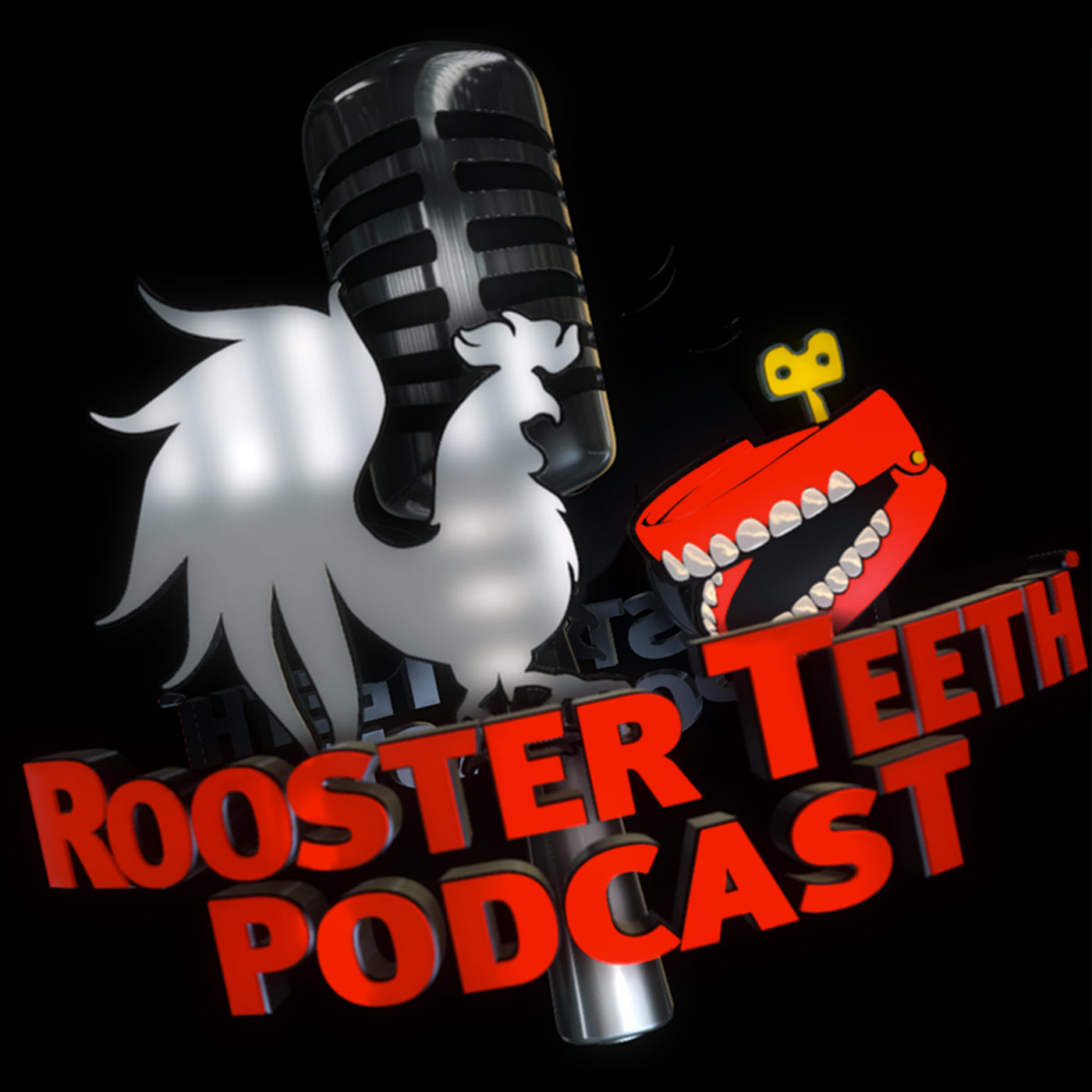 rooster teeth podcast the rooster teeth wiki fandom powered by wikia