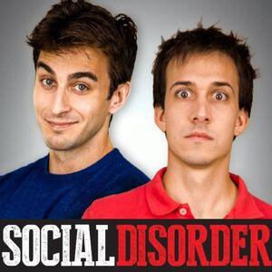 Social Disorder logo