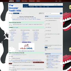 Wiki snapshot from May 12, 2013