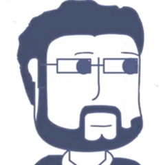 Burnie's cartoon in <a href=