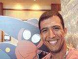 Eddy Rivas