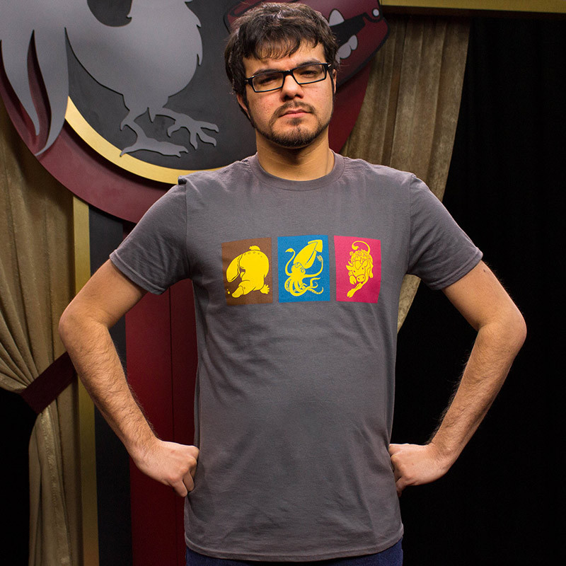 Team Names The Rooster Teeth Wiki Fandom Powered By Wikia