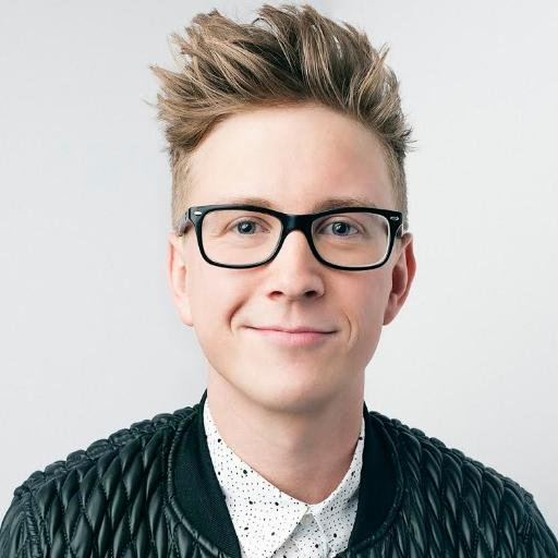 Tyler Oakley | The Rooster Teeth Wiki | FANDOM powered by ...