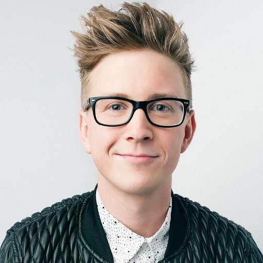 Tyler Oakley | The Rooster Teeth Wiki | FANDOM powered by ...