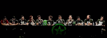 Achievement Hunter 2014