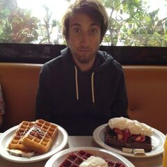 Waffle choices