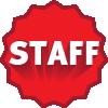 RT Site Staff Badge