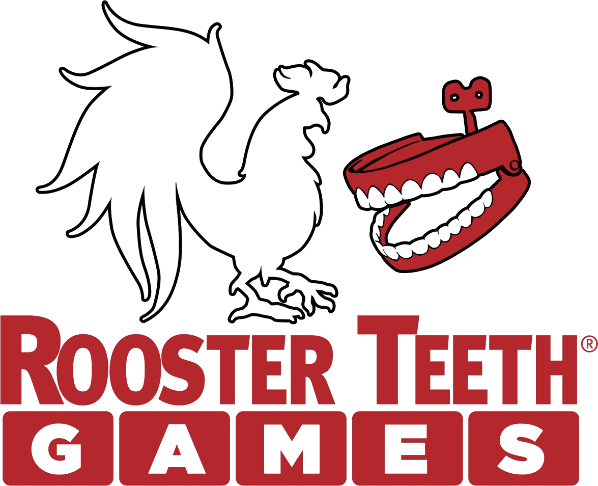 Rooster Teeth Games | The Rooster Teeth Wiki | FANDOM