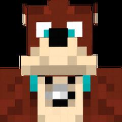 Michael's Minecraft skin