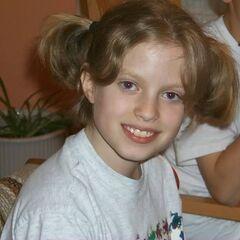 Young Barbara
