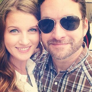 Burnie and ashley married dating