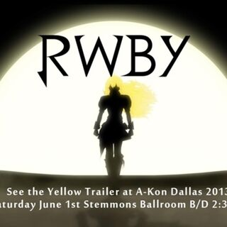Yellow Trailer Promotional Banner