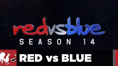 Red vs. Blue Season 14 Introduction – Trailer