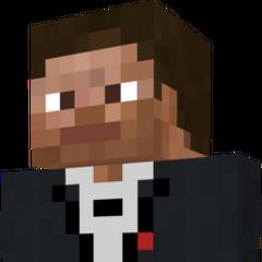 Ray's Minecraft skin