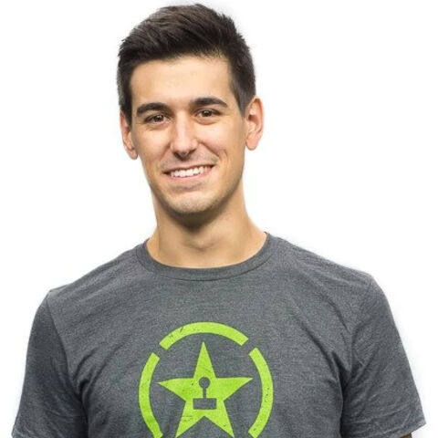 In the RT store