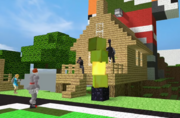 Tower of Pimps Gmod