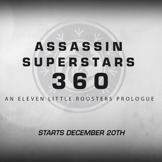 Assassin Superstars reveal