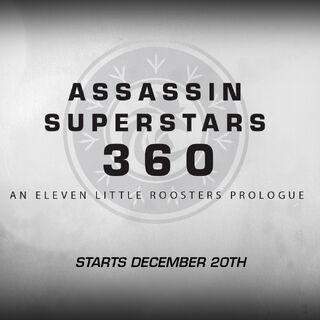 Assassin Superstars reveal