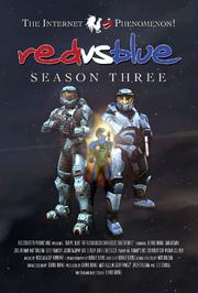 RvB Season 3