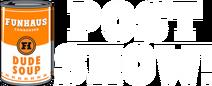 Post Show logo