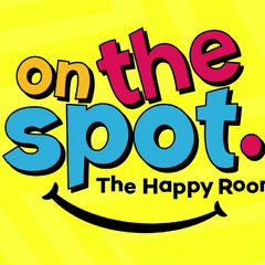 On The Spot The Happy Room logo