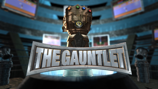 the gauntlet the rooster teeth wiki fandom powered by wikia
