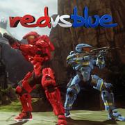 Red vs Blue 11