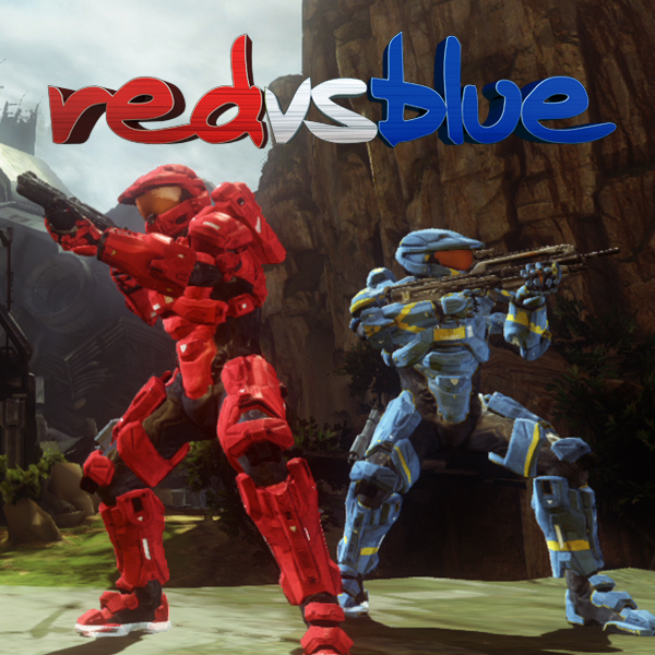Red vs. Blue - Season 9 DVD Review - IGN
