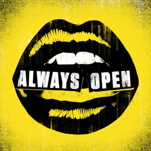 Always Open icon