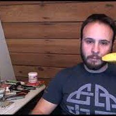 BananaBruce
