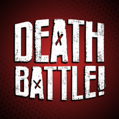 Death Battle YouTube icon