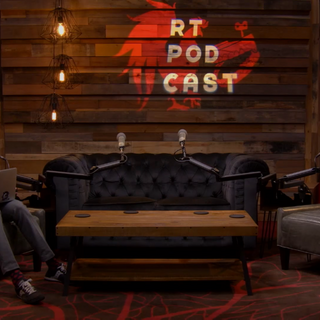 Current Podcast set, as of Ep. 395