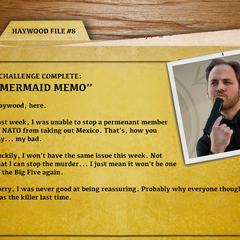 File 8 - Mermaid Memo