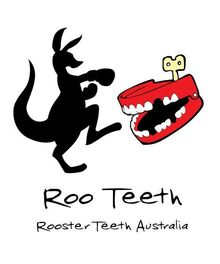 Roo-teeth