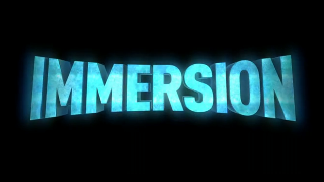 Immersion | The Rooster Teeth Wiki | FANDOM powered by Wikia