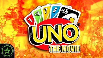 Uno the Movie thumbnail