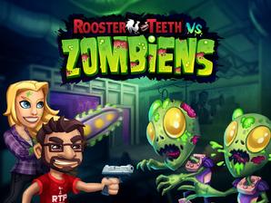 RT V Zombiens 1