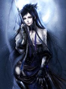 Yuei's wife