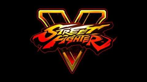 Theme of Ryu - Street Fighter V Music Extended