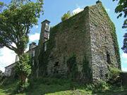 Castle Salem near Ross Carbery - geograph.org.uk - 498699