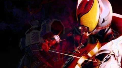 Break the Chain (Kamen Rider Kiva)