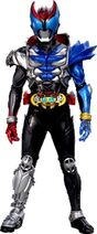 199px-Kamen Rider Kiva Garulu Form-0